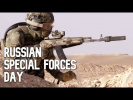What's more badass than the Russian special forces?